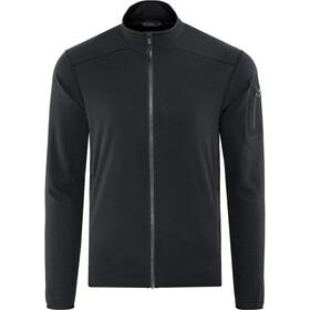 Arc'teryx M's Delta LT Jacket Black